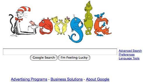 google-drsues
