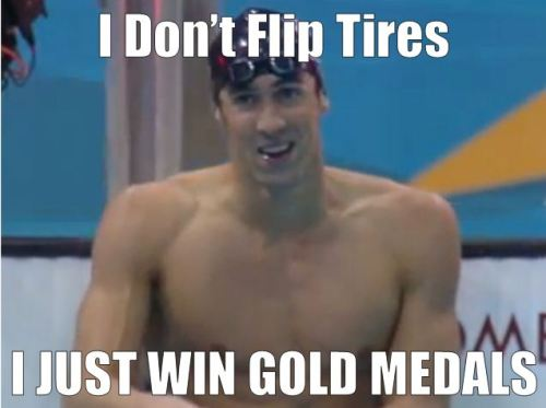 The Greatest Olympian
